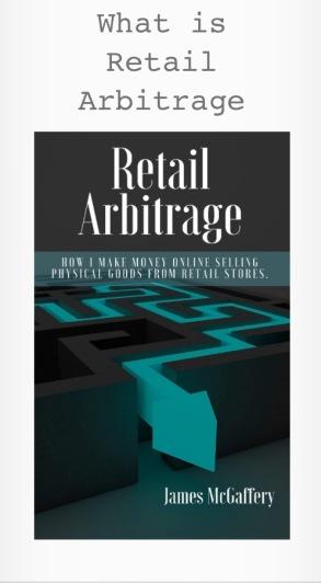 ebook-retail-arbitrage