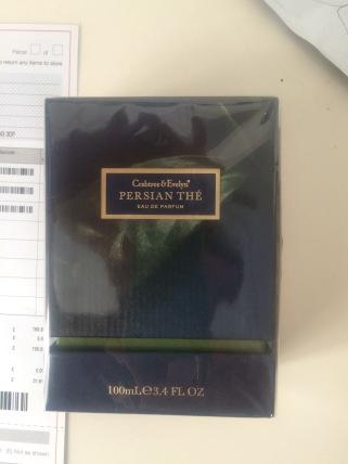 persian the